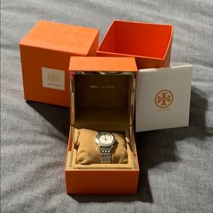 Tory Burch Ladies watch